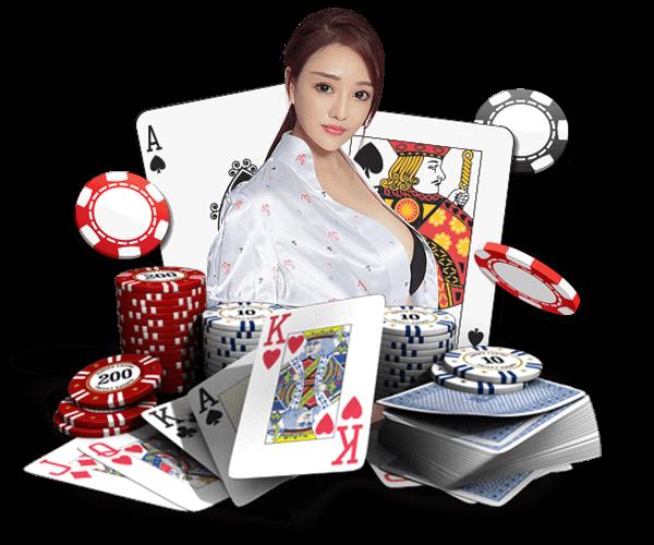 blackjack-poker