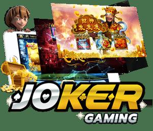 joker gaming games