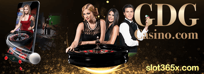 GDG casino 01