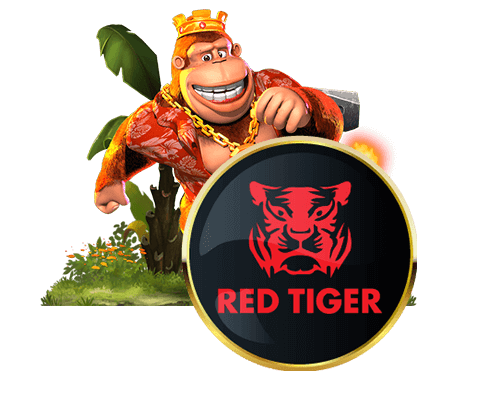 Red Tiger 01